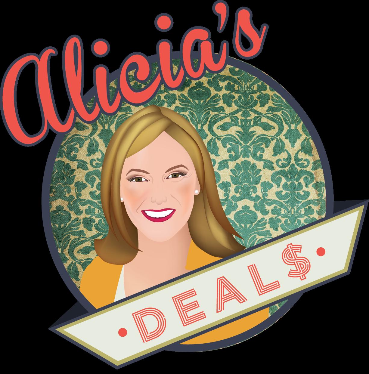 Alicia's Deals